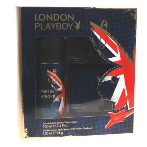 Playboy London EdT