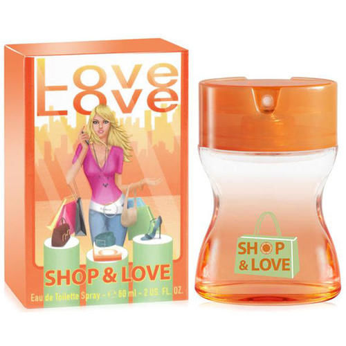 Love Love Shop & Love EdT
