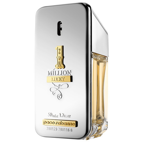 Paco Rabanne One Million Lucky EdT