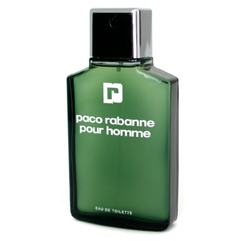 Paco Rabanne Pour Homme EdT