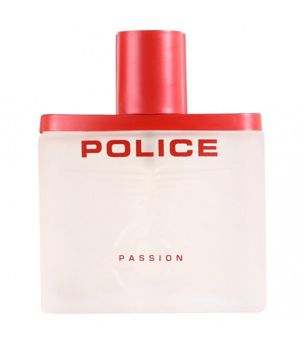 Police Passion For Him EdT