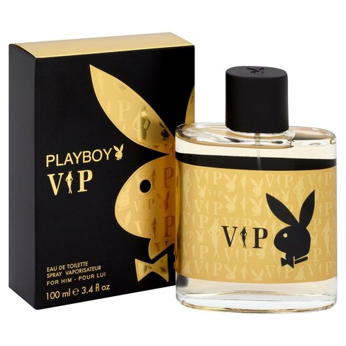 Playboy Vip Men EdT