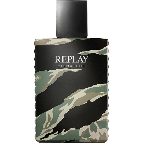 Replay Signature for Him EdT