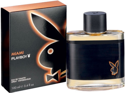 Playboy Miami EdT
