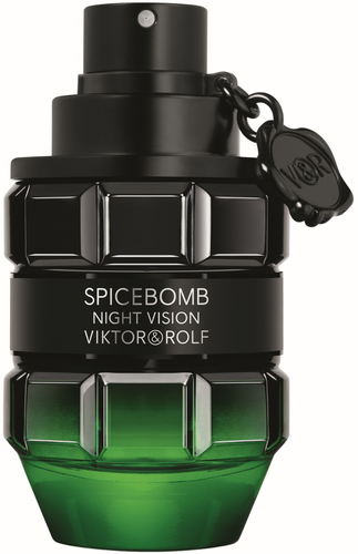 Viktor & Rolf Spicebomb Night Vision EdT