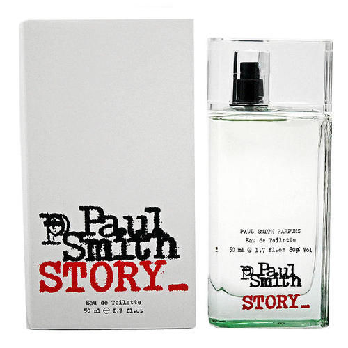 Paul Smith Story EdT