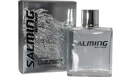 Salming Silver EdT