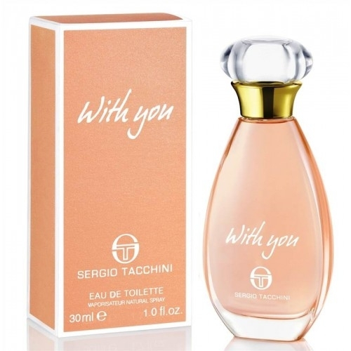 Sergio Tacchini With You EdT