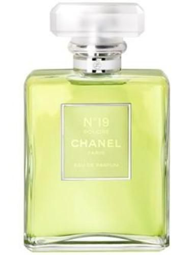 Chanel No. 19 Poudré EdP