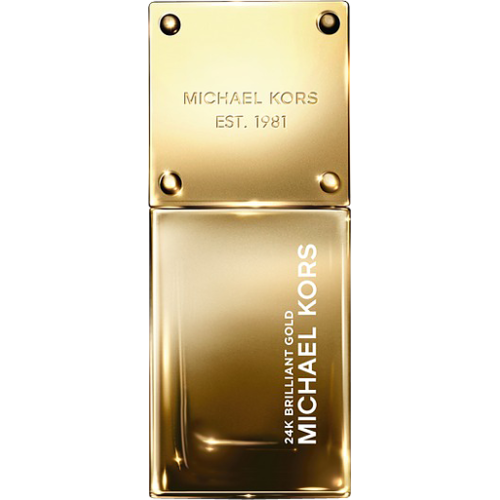 Michael Kors 24K Brilliant Gold EdP