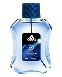 Adidas UEFA Champions Leauge Edition EdT