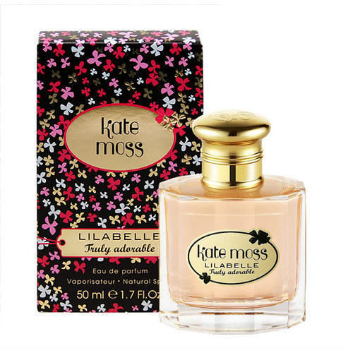Kate Moss Lilabelle Truly Adorable EdP