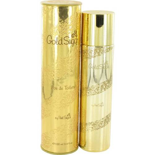 Aquolina Gold Sugar EdT