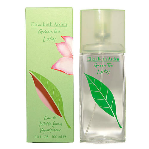 Elizabeth Arden Green Tea Lotus EdT