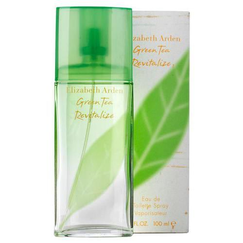 Elizabeth Arden Green Tea Revitalize EdT