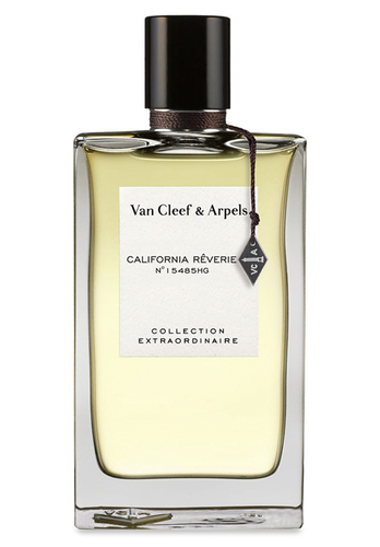 Van Cleef & Arpels California Rêverie EdP