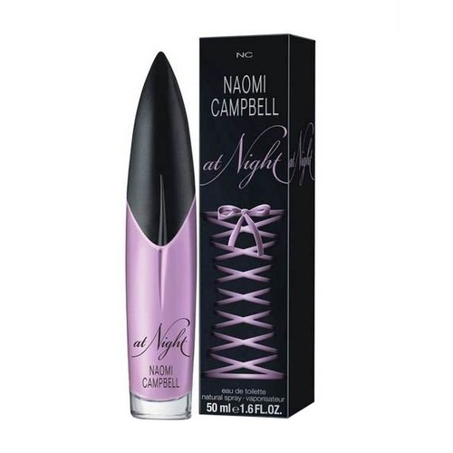 Naomi Campbell At Night EdT