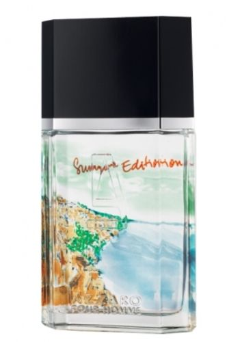 Azzaro Pour Homme Summer Edition EdT