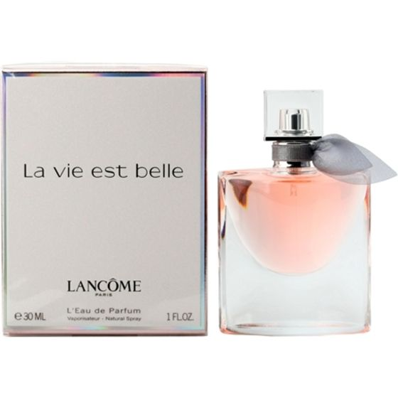 lancome la vie est belle edp 30ml 75ml 100ml 50ml hitta. Black Bedroom Furniture Sets. Home Design Ideas
