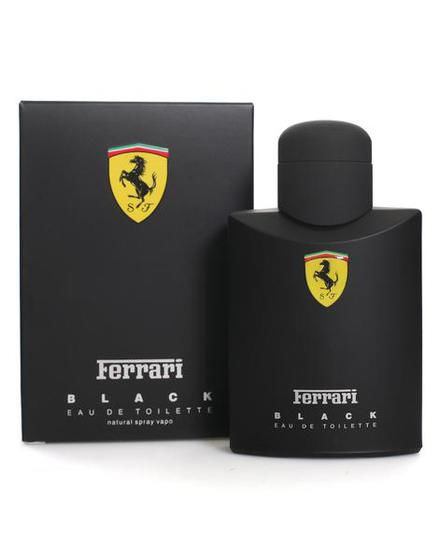 Ferrari Black EdT