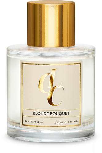 Löwengrip Care & Color Blonde Bouquet EdP