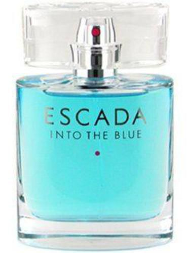 Escada Into The Blue EdP