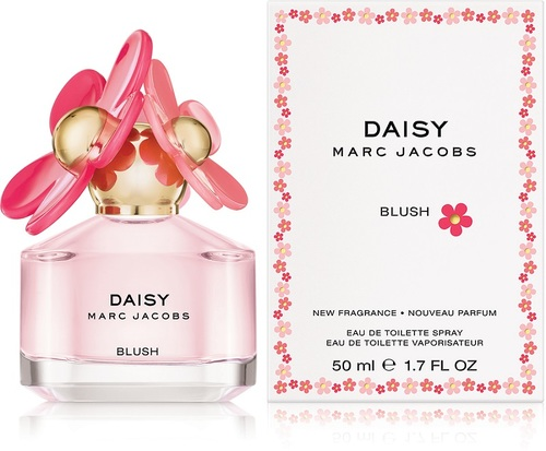 Marc Jacobs Daisy Blush EdT