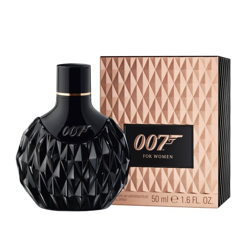 James Bond Woman EdP