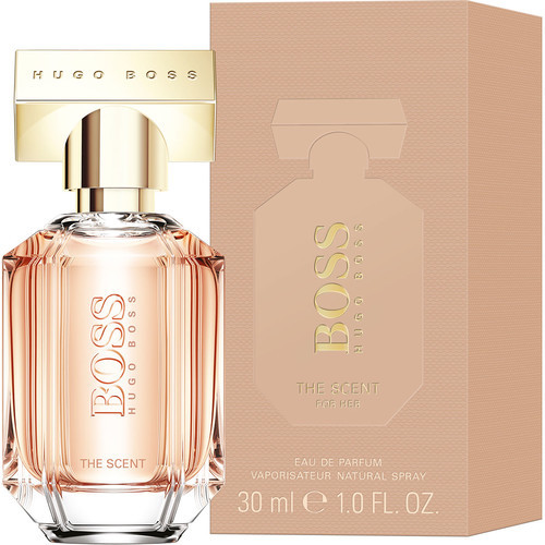 Hugo Boss Boss The Scent For Her EdP