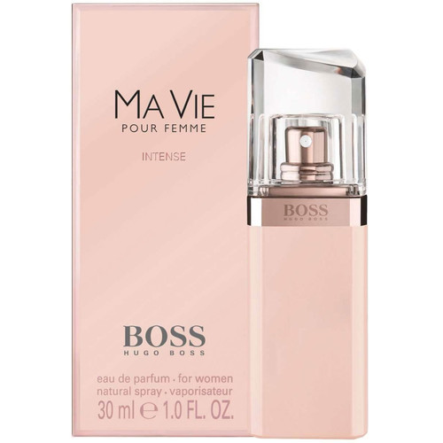 Hugo Boss Ma Vie Intense EdP