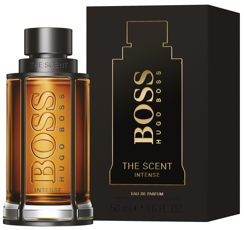 Hugo Boss The Scent Intense EdP - Recension & betyg