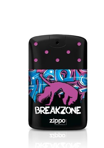 Zippo Fragrances Breakzone for Her EdT