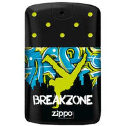 Zippo Fragrances Breakzone for Him EdT