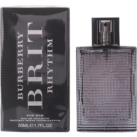 Burberry Brit Rhythm Men EdT 90ml 30ml 180ml 50ml Hitta