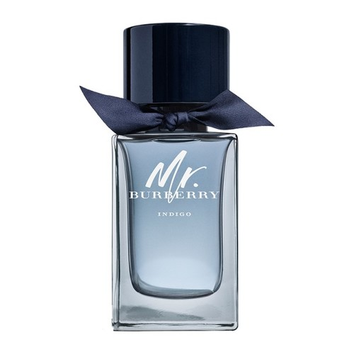 Burberry  mr burberry indigo EdT