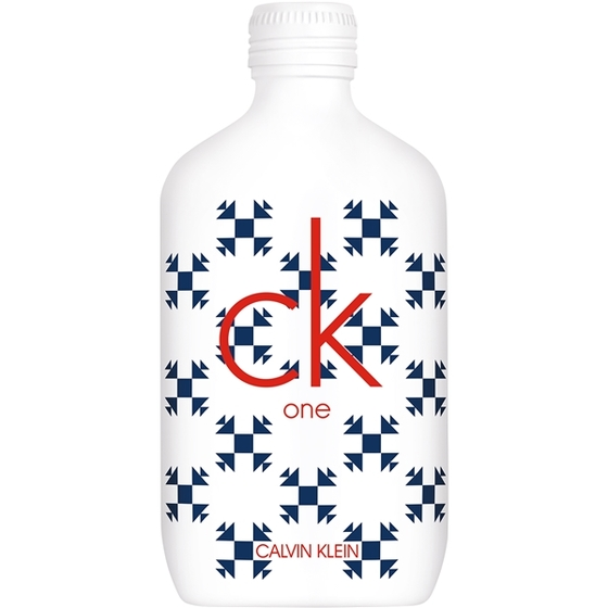 Calvin Klein CK One Collector Edition EdT