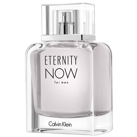 Calvin Klein  Eternity Now Men EdT