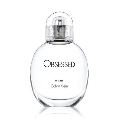 Calvin Klein Obsessed For Him EdT