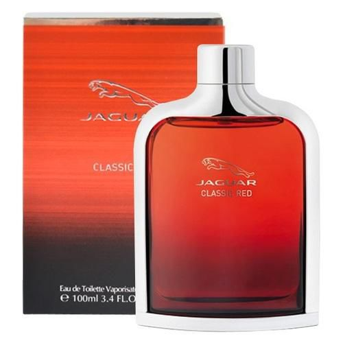 Jaguar Classic Red EdT