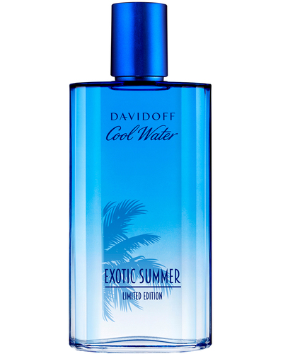 Davidoff Cool Water Exotic Summer Man EdT