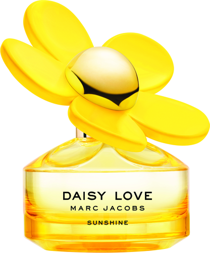 Marc Jacobs Daisy Love Sunshine EdT