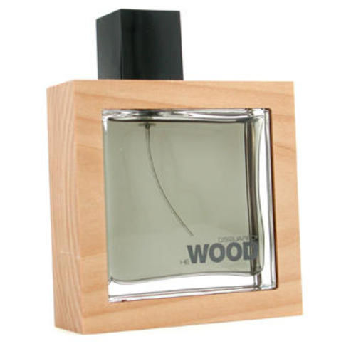 Dsquared2 HEWOOD EdT