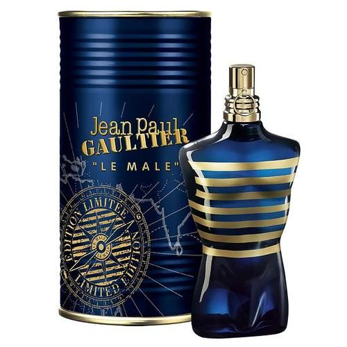 Jean Paul Gaultier Le Male Limited Edition EdT