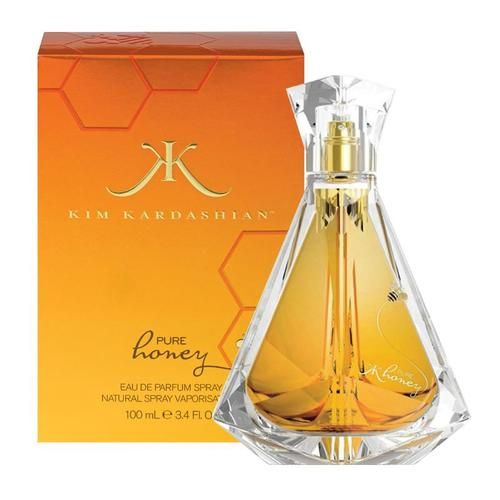 Kim Kardashian Pure Honey EdP