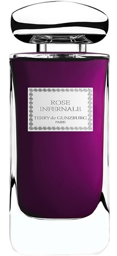 By Terry Rose Infernale  EdP