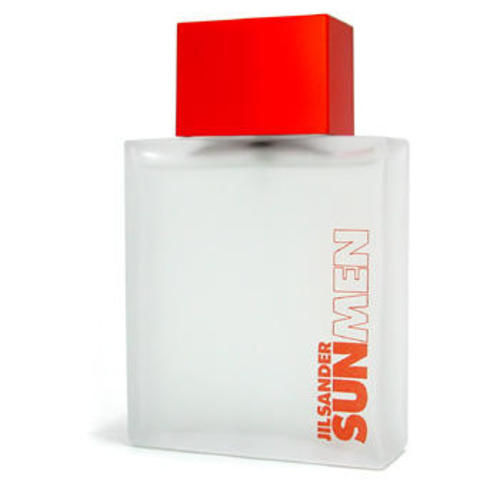 Jil Sander Sun Men EdT