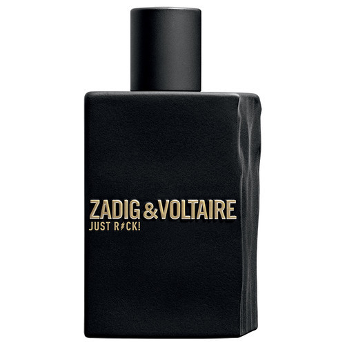 Zadig & Voltaire Just Rock For Him EdT