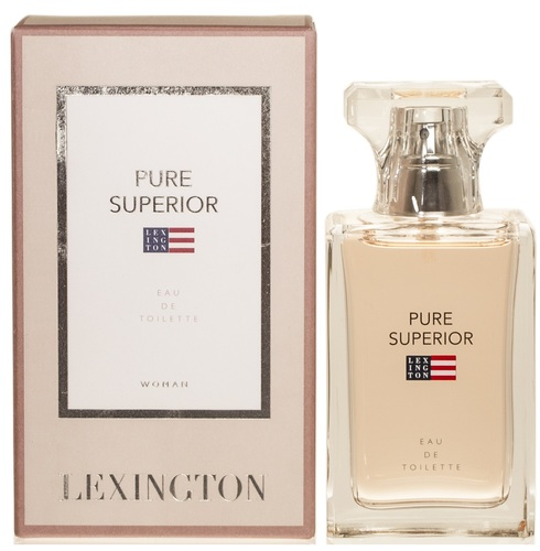 Lexington Pure Superior EdT