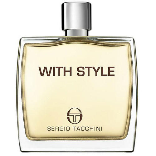 Sergio Tacchini With Style EdT